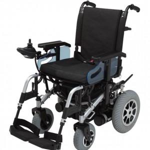Mid-range powerchairs