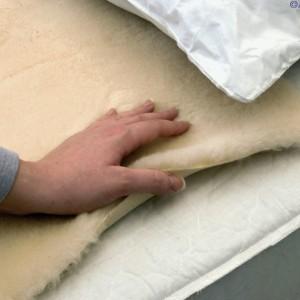 Bed Fleece - Single bed