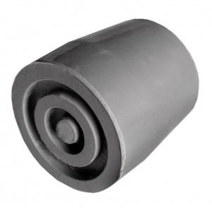 """Ferrule 27mm, 1"""" - Grey x 2 ferrules per pack"""