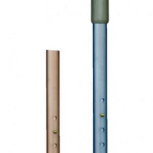 Forearm Crutch Bronze