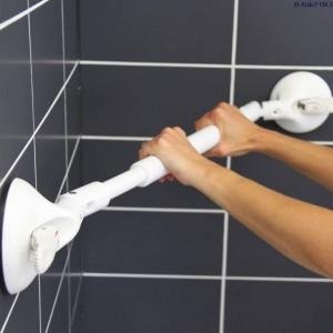Mobeli Dual Grab Handle Adjustable