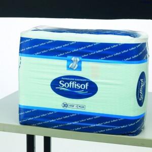 Soffisof Shaped Plus - 5 x 30