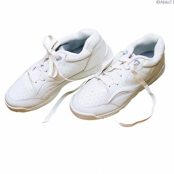 Deluxe Elastic Shoe Laces 686mm (27″) 1