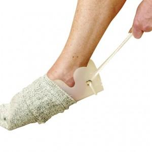 Sock/Socking Aid