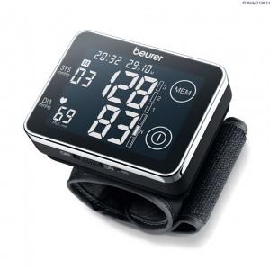 Beurer BC58 Wrist Blood Pressure Monitor
