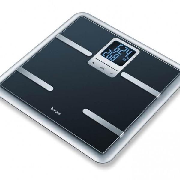 Beurer BG40 Glass Diagnostic Scale 1