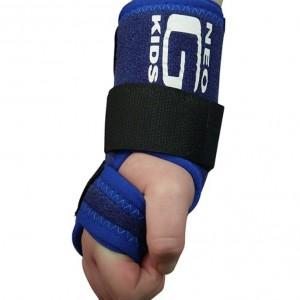 Neo G Childrens Wrist Brace - Left
