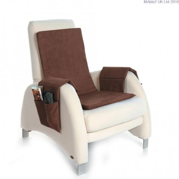Harley De-Luxe Full Chair Insert 1