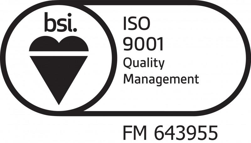 BSI DDC Logo