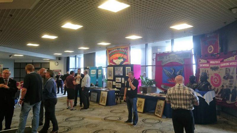 Community Union Biennial Delegate Conference, Torquay