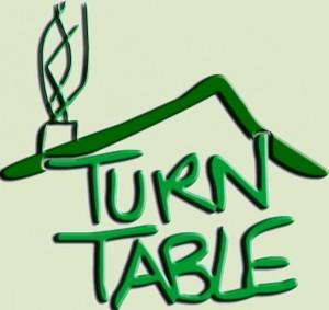 Turntable Furniture